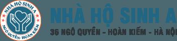 Nhà Hộ Sinh a - logo