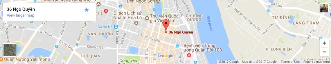 Nhà Hộ Sinh a - map