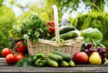 Ra nhiều khí hư bất thường nên ăn nhiều rau củ quả