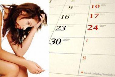 Hình ảnh viêm buồng trứng ở nữ giới