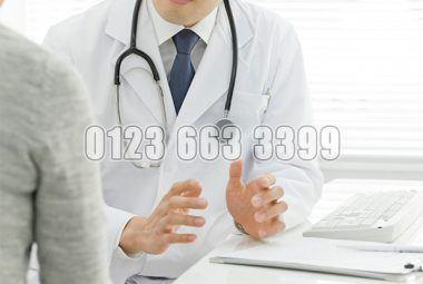 Thuốc điều trị bệnh viêm buồng trứng 2