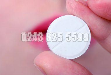 phá thai bằng thuốc 4 lần có sao không