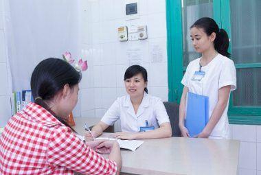 Phòng khám phá thai an toàn ở Hà Nội