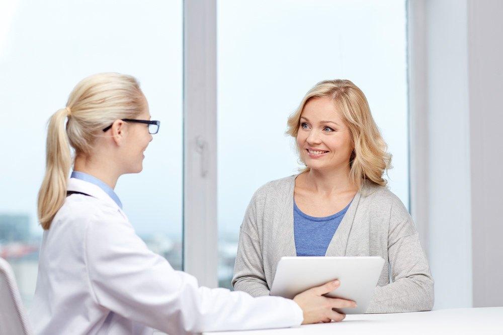 Phá thai 3 tháng đầu bằng thuốc (mifepristone và misoprostol) 2