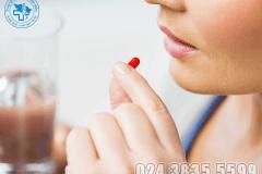 Thời điểm phá thai bằng thuốc an toàn 1