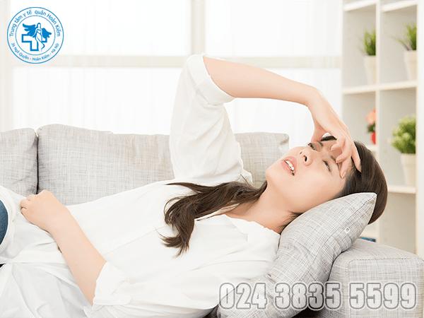 Viêm cổ tử cung có nên đặt vòng tránh thai không 1