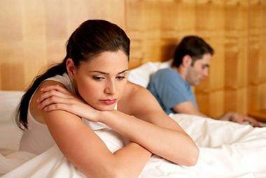 Bị viêm cổ tử cung có lây sang chồng không 1
