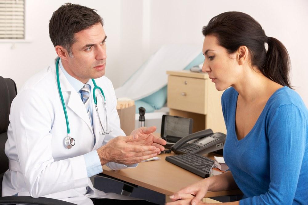 Bị viêm cổ tử cung có lây sang chồng không 2