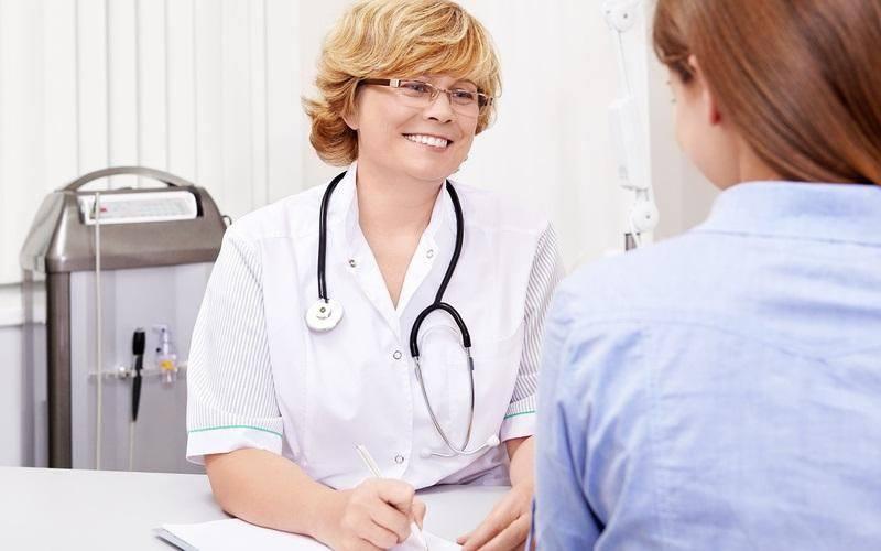 Top 8 bác sỹ giỏi khám phụ khoa ở nam định 1