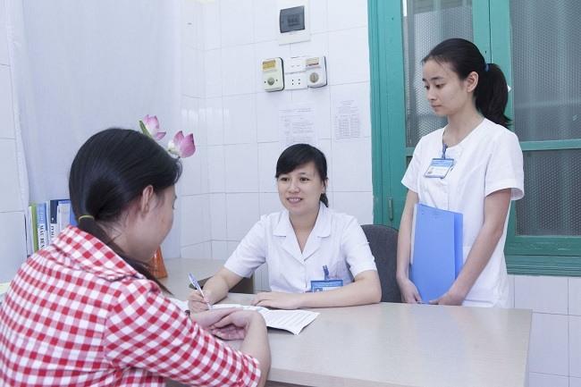Viêm lộ tuyến cổ tử cung 1cm, 2cm là nặng hay nhẹ 2
