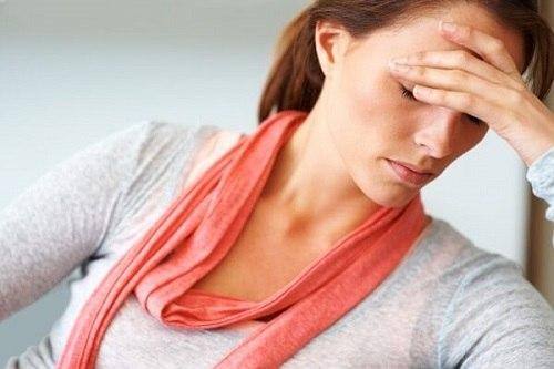 Bệnh viêm lộ tuyến cổ tử cung có mang thai được không
