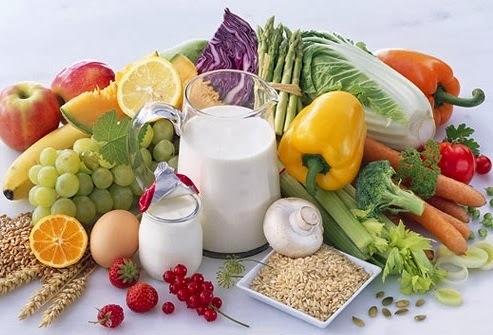 Chế độ dinh dưỡng sau nạo hút thai 2