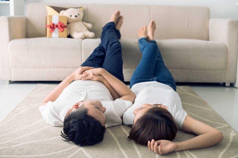 Đặt vòng tránh thai phải kiêng quan hệ bao lâu 2