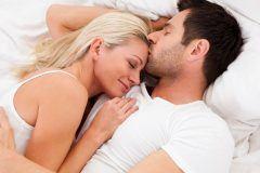 Đặt vòng tránh thai có giảm ham muốn không 2