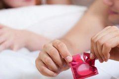 cách tránh thai bằng bao cao su có an toàn không