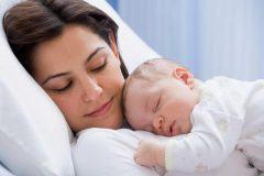 Nạo thai khi đang cho con bú có an toàn không 1