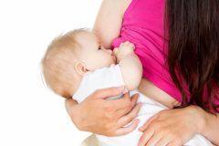 Uống thuốc tránh thai khẩn cấp khi cho con bú có ảnh hưởng gì không 1