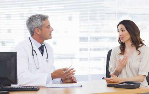 Bệnh viêm vùng chậu ở nữ giới và những điều cần biết 3